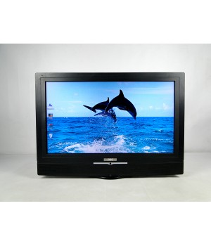Монитор Телевизор 27'' AOC L27W551T TN Widescreen Black б/у