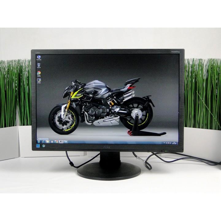 """Монитор 24"""" AOC P2460PXQ AD-PLS Widescreen Black NEW"""