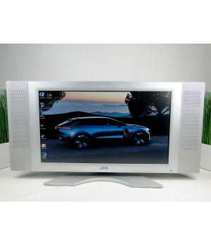"""Телевизор 27"""" AOC TV2764W-2E TN Widescreen"""