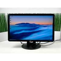 "Монитор 23"" DELL S2309WB TN+film Widescreen Black"