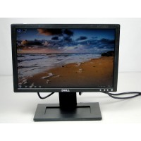 "Монитор 17"" DELL E178WFP TN Widescreen Black"