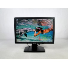 "Монитор 19"" DELL E1913C TN+film Widescreen Black"