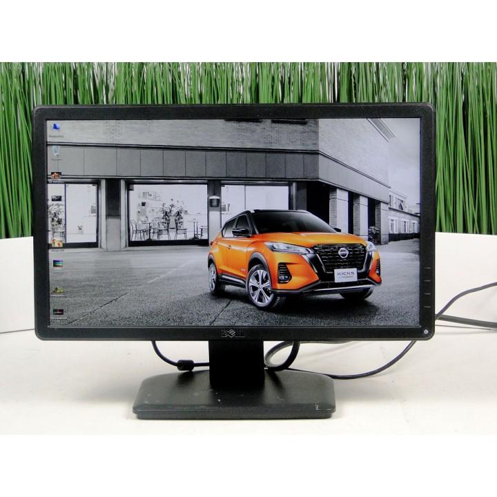 "Монитор 19.5"" DELL E2014HC TN+film Widescreen Black"