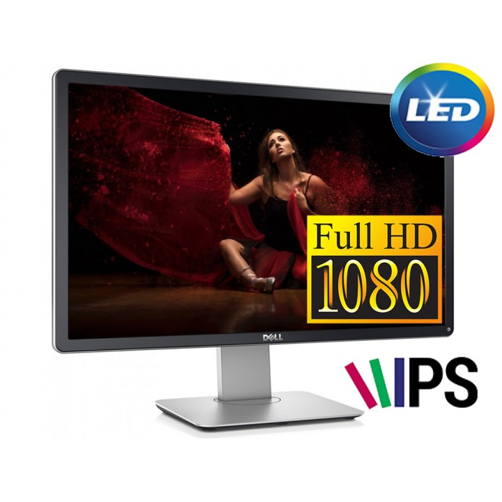 "Монитор 23""  DELL P2314H AH-IPS Widescreen Б/у"