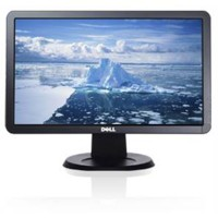 "Монитор 18.5"" DELL S1909W TN+film Widescreen Black"