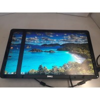 "Монитор 24"" DELL S2409W TN+film Widescreen Black Б/у"