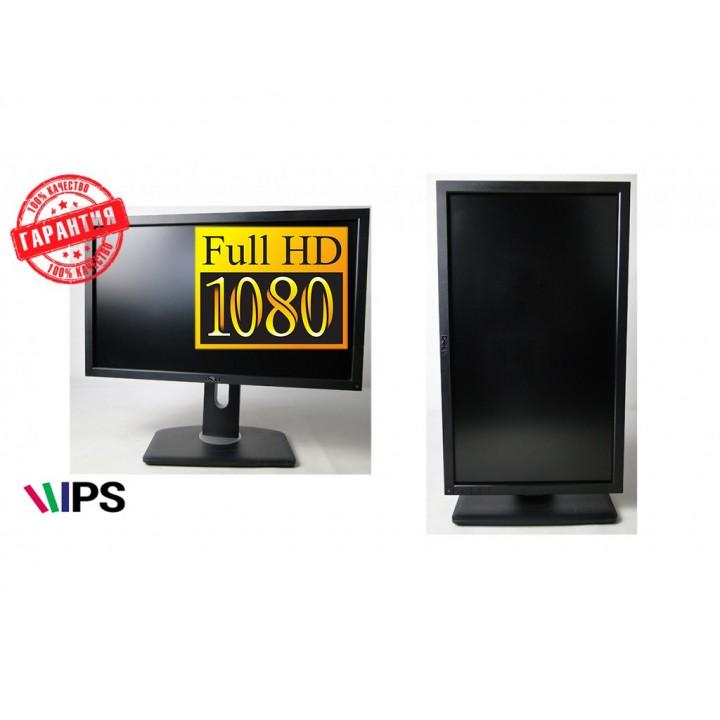 Монитор 21.5'' DELL U2211H  E-IPS Widescreen Black б/у
