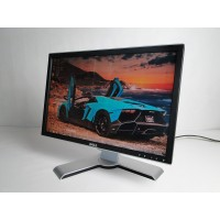 "Монитор 22"" Dell 2208WFP UltraSharp WideScreen Flat Panel Black  Б/у"