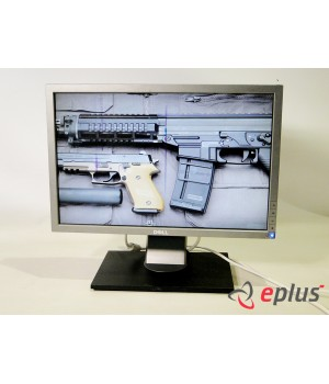 "Монитор 19"" Dell Professional 1909Wf (2-Клас)  Б/у"