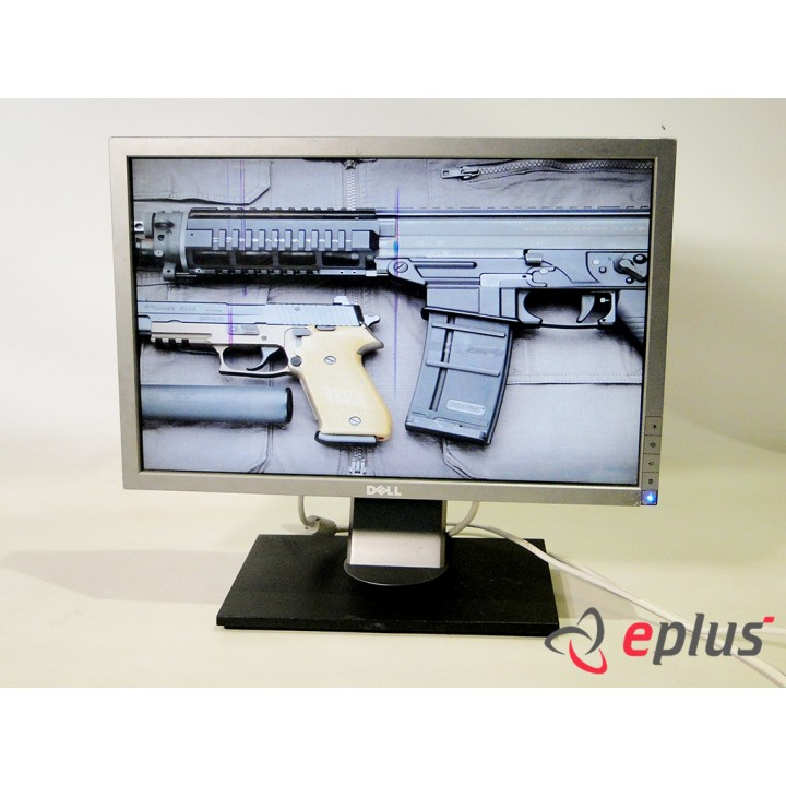 "Монитор 19"" Dell Professional 1909Wf (2-Клас)  Б/у"