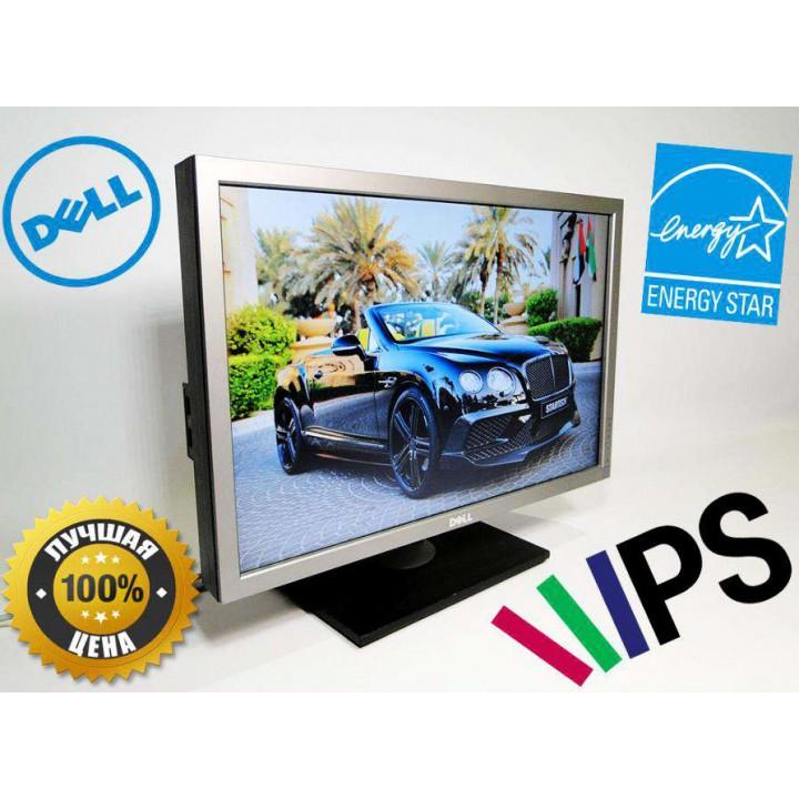 """Монитор 22"""" Dell UltraSharp 2209WA E-IPS Black Б/у"""