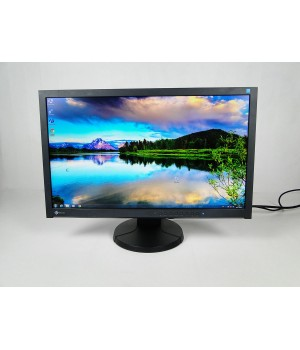 "Монитор 23"" EIZO EV2335W S-IPS Widescreen Black"