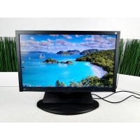 "Монитор 23"" EIZO EV2315W TN Widescreen Black"