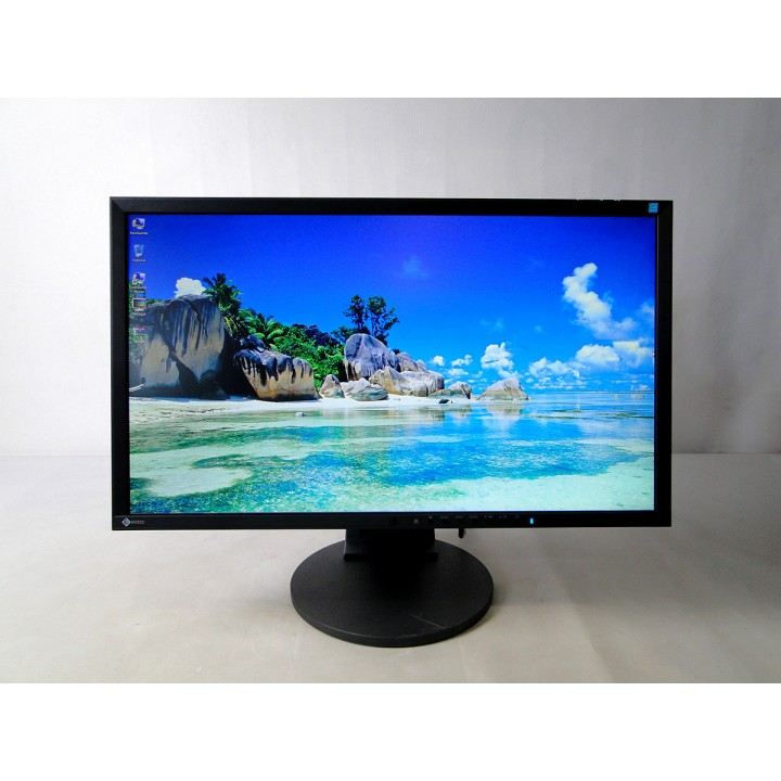 "Монитор 23"" EIZO EV2316W TN+film Widescreen Black б/у (2-Клас)"