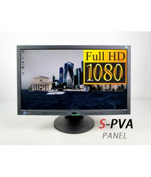 "Монитор 23"" EIZO EV2333W S-PVA Widescreen Black б/у"
