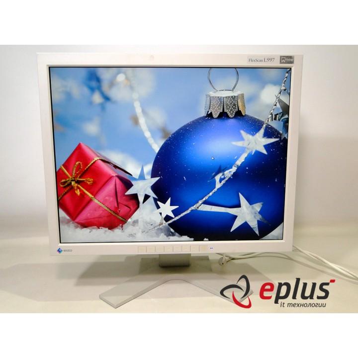 """Монитор 21"""" EIZO L997 S-IPS 4x3 Wite"""