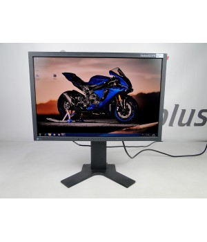 Монитор 22'' EIZO S2231W S-PVA Widescreen Black б/у