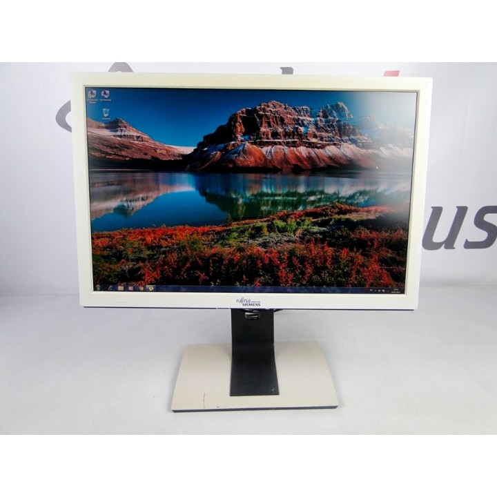 Монитор 24'' FS P24W-3 S-PVA Widescreen б/у