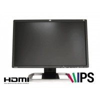 Монитор 24'' HP LP2475W S-IPS Б/у