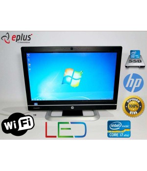 "Моноблок HP Compaq Elite 8300 AiO 23"" Core i7 3.4 Ghz 256 SSD 4 GB(DDR 3) (сенсорный экран) Б/у"