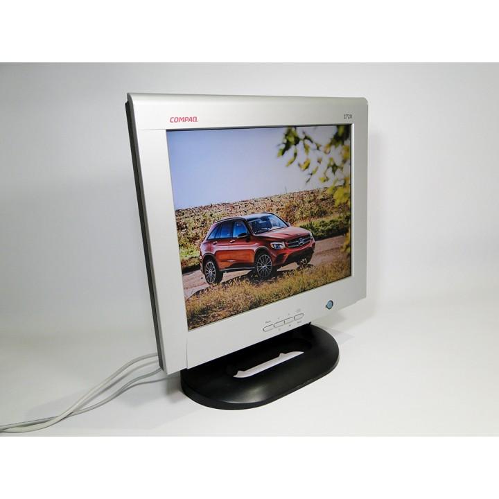 """Монитор 17"""" HP Compaq 1720"""
