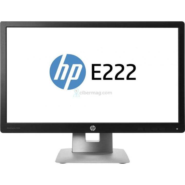 "Монитор 21.5"" HP E222 AH-IPS Widescreen NEW"