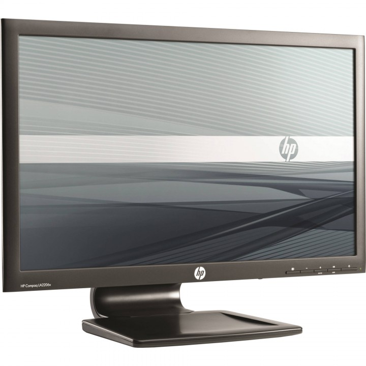 """Монитор 22"""" HP LA2206X TFT TN (2-Клас) б/у"""