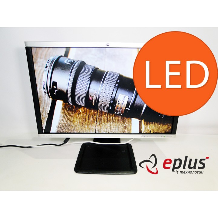 Монитор 24'' HP LA2405X TN+film Widescreen б/у