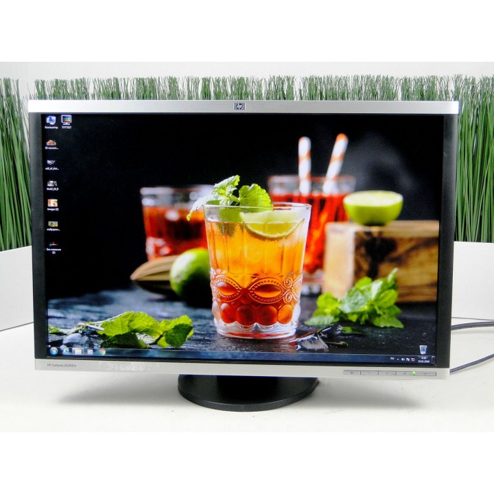 Монитор 24'' HP LA2405X TN+film Widescreen б/у
