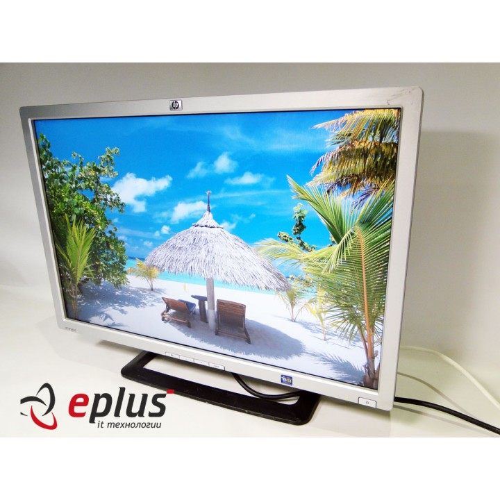 Монитор 24'' HP LP2465 S-PVA б/у (3-Клас)