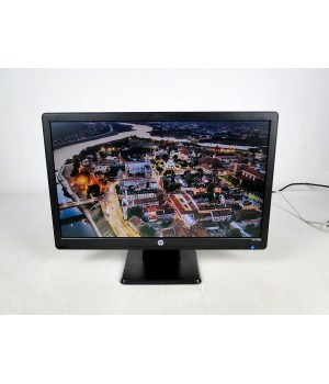 "Монитор 20"" HP LV2011 TN+film Widescreen Black Б/у"