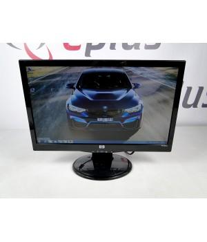 Монитор 20''  HP S2031A TN+film Widescreen Black Б/у