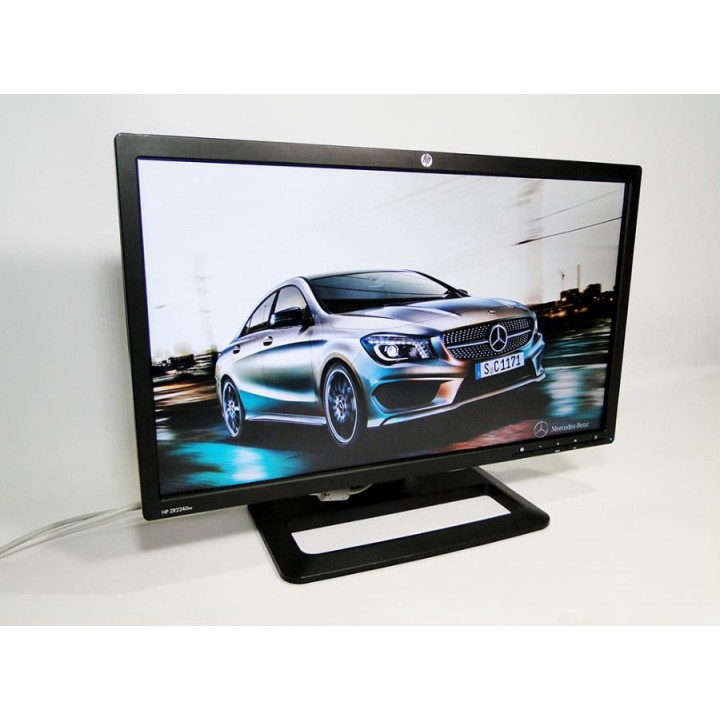 "Монитор 21.5"" HP ZR2240w/ IPS/ LED/ HDMI/ DisplayPort Б/у"