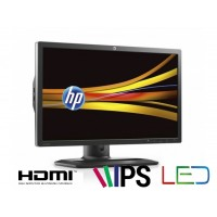 24'' Монитор HP ZR2440W E-IPS Widescreen Б/у