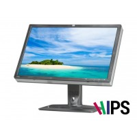 "Монитор 24"" HP ZR24w S-IPS  Б/у"