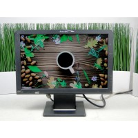 "Монитор 19"" LENOVO L192 WIDE TN+film Widescreen Black б/у"
