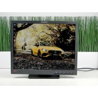 "Монитор 20"" LENOVO L201P TN 4x3 Black"