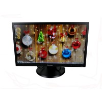 "Монитор 24"" LENOVO LT2423WC TN+film Widescreen Black"