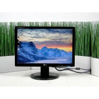 "Монитор 19"" LG W1942S TN Widescreen Black"