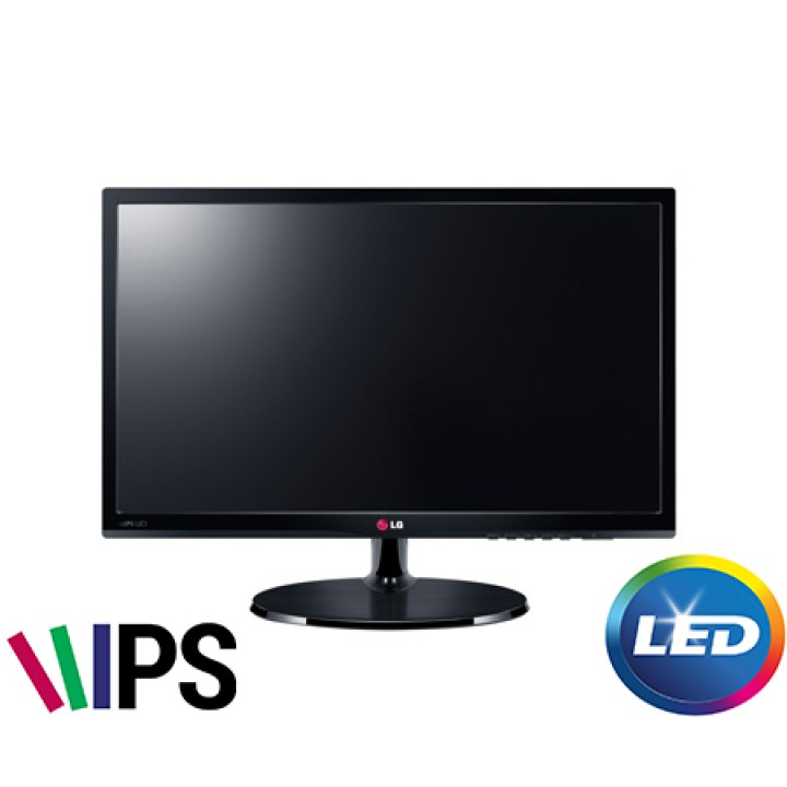 "Монитор 21.5"" LG 22EA53VA AH-IPS Widescreen Black б/у"