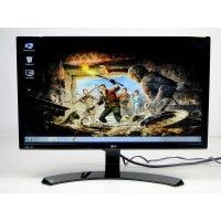 "Монитор 21.5"" LG 22MP57VQ AH-IPS Widescreen Black"