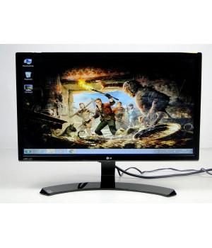 """Монитор 21.5"""" LG 22MP57VQ AH-IPS Widescreen Black"""
