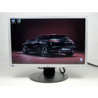 "Монитор 22"" LG E2210PM TN Widescreen Black"