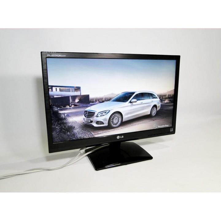 """Монитор 21.5"""" LG Electronics E2241T-BN Black/ LED"""