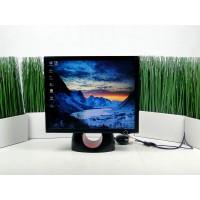 """Монитор 19"""" LG Electronics Emotional L1900R Черный-Красный"""