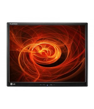 "Монитор 17"" LG T1710BP TN Black Touch Screen б/у"