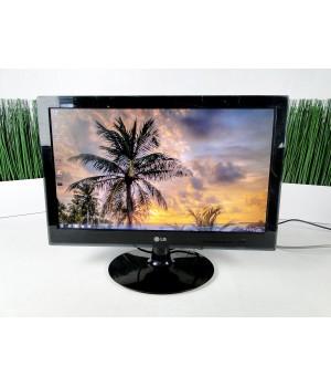 "Монитор 21.5"" LG W2240S TN+film Widescreen Black"