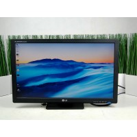 "Монитор 24"" LG W2442PE TN+film Widescreen Black"
