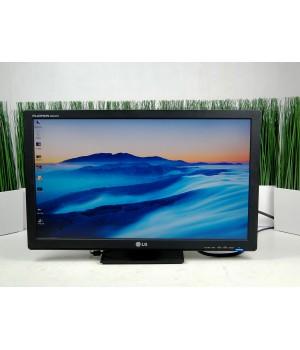 "Монитор 24"" LG W2442PE TN+film Widescreen Black"