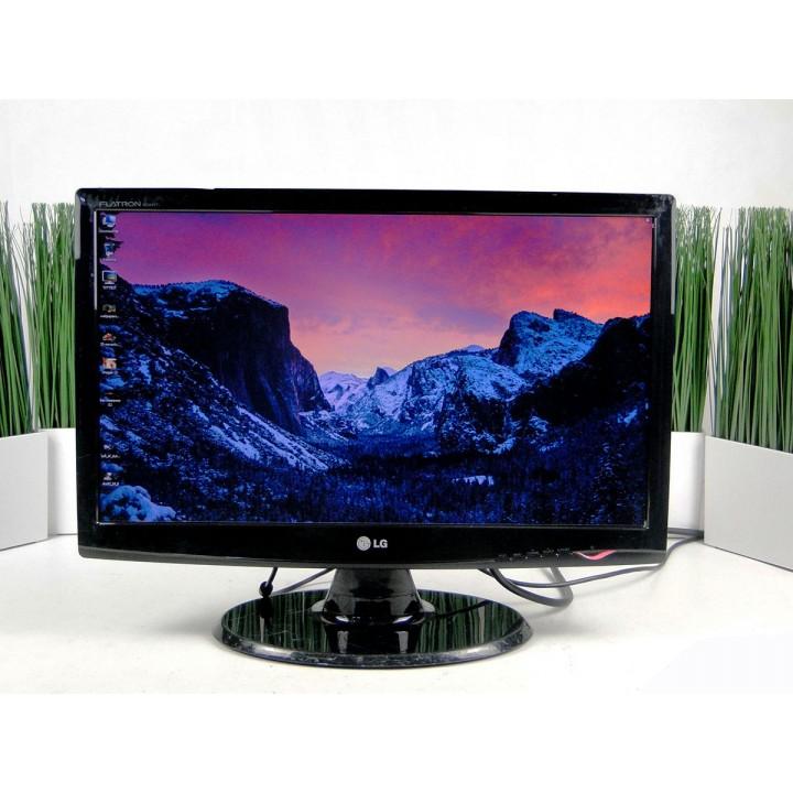 """Монитор 24"""" LG W2443T TN+film Widescreen Black"""